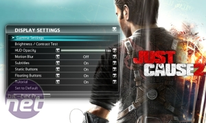 AMD Radeon HD 6990 4GB Review Radeon HD 6990 4GB Just Cause 2 Performance
