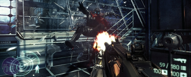 *Crysis 2 PC Review Crysis 2 PC Review