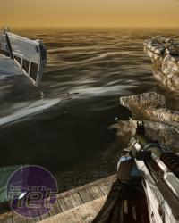*Crysis 2 PC Review Crysis 2 Graphics Analysis