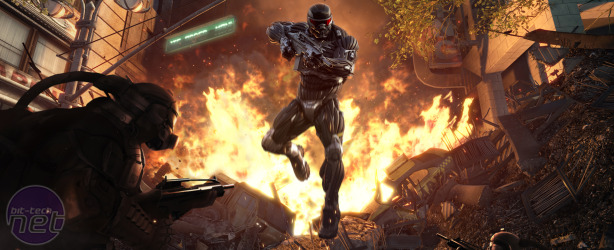 DNP til 4PM Crysis 2 Review Crysis 2 Review