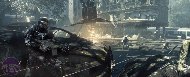 Crysis 2 Review Crysis 2 Console Review