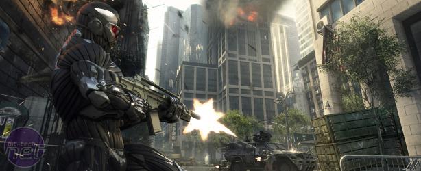 Crysis 2 Review Crysis 2 Review