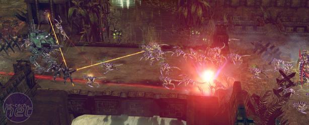 *Dawn of War 2: Retribution Review Exterminatus