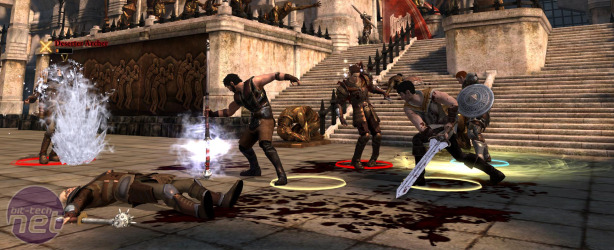 *Dragon Age 2 Review Dragon Age 2 PC Review