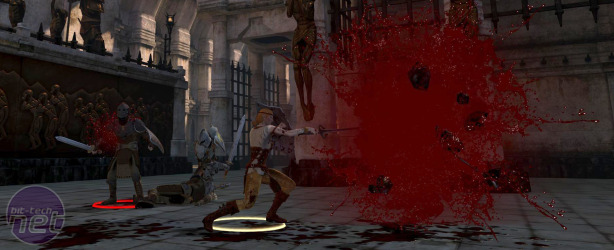 *Dragon Age 2 Review Dragon Age 2 Review