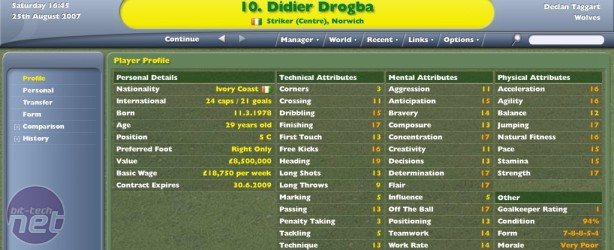 Football Manager and the Fun of Failure Hindsight, At Last