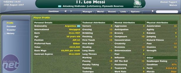Football Manager and the Fun of Failure