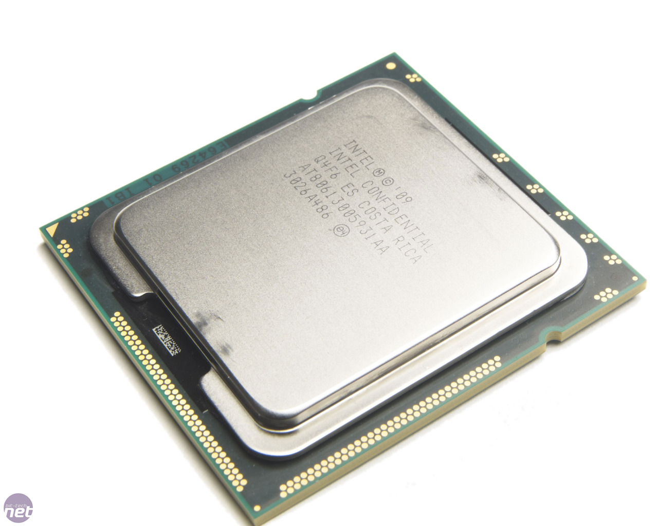 Overclocking the intel core i7-990x extreme edition processor review.