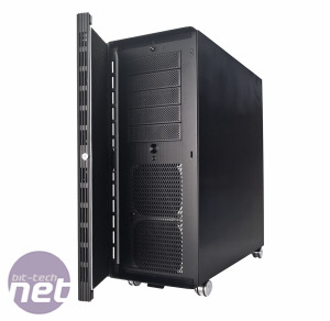 *Lian Li PC-V2120 Review Lian Li PC-V2120 Review