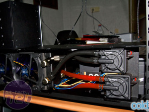 Mod of the Month February 2011 Corsair 700D R.O.G 'R US  by ColdzeroTeam