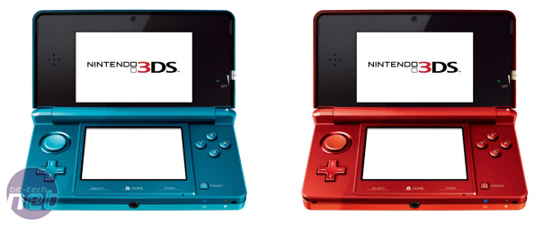 *Nintendo 3DS Review Nintendo 3DS Review