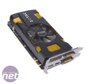 Nvidia GeForce GTX 550 Ti 1GB Review GTX 550 Ti 1GB Conclusion