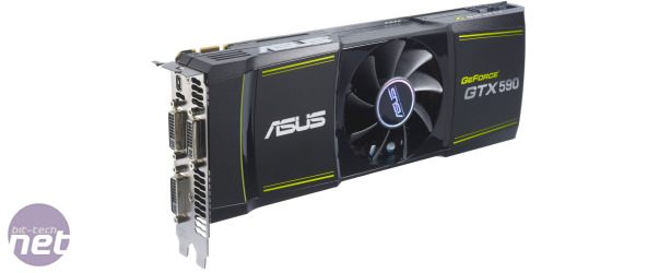 *Nvidia GeForce GTX 590 3GB Review Asus GeForce GTX 590 3GB Conclusion