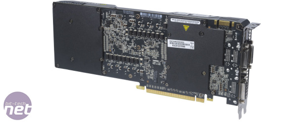 Nvidia GeForce GTX 590 3GB Review