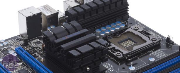 *Sapphire Pure Black X58 Review Pure Black X58 Test Setup