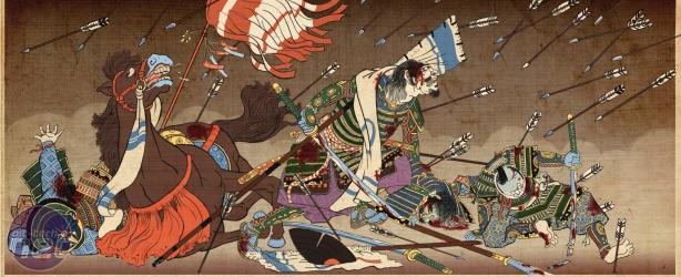Shogun 2: Total War Review Total War: Shogun 2 Review
