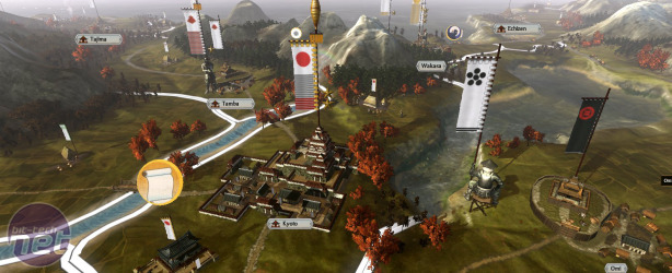 Shogun 2: Total War Review Shogun 2: Total War Review