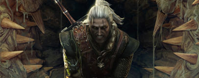 The Witcher 2: Assassin of Kings Preview | bit-tech net
