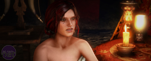 *The Witcher 2: Assassin of Kings Preview The Witcher 2: Assassin of Kings Preview