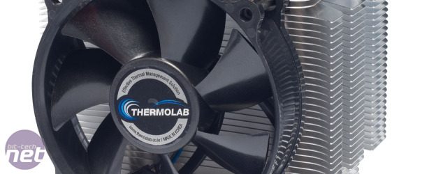*Thermolab Bada 2010 Review Thermolab Bada 2010 Performance and Conclusion