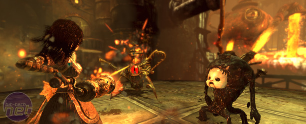 *Alice Madness Returns Preview Alice: Madness Returns