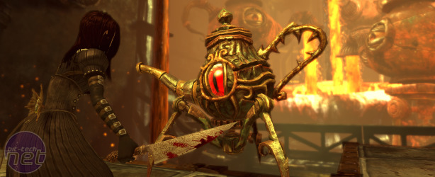 *Alice Madness Returns Preview Alice: Madness Returns Preview
