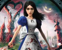 Alice Madness Returns Preview