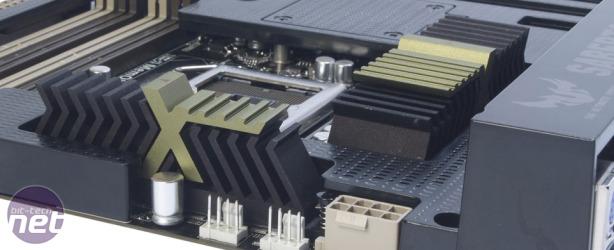 Asus Sabertooth P67 Review Sabertooth P67 Test Setup