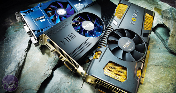 *What is the Best Graphics Card for Folding 2011? Best Card for Folding Test Setup