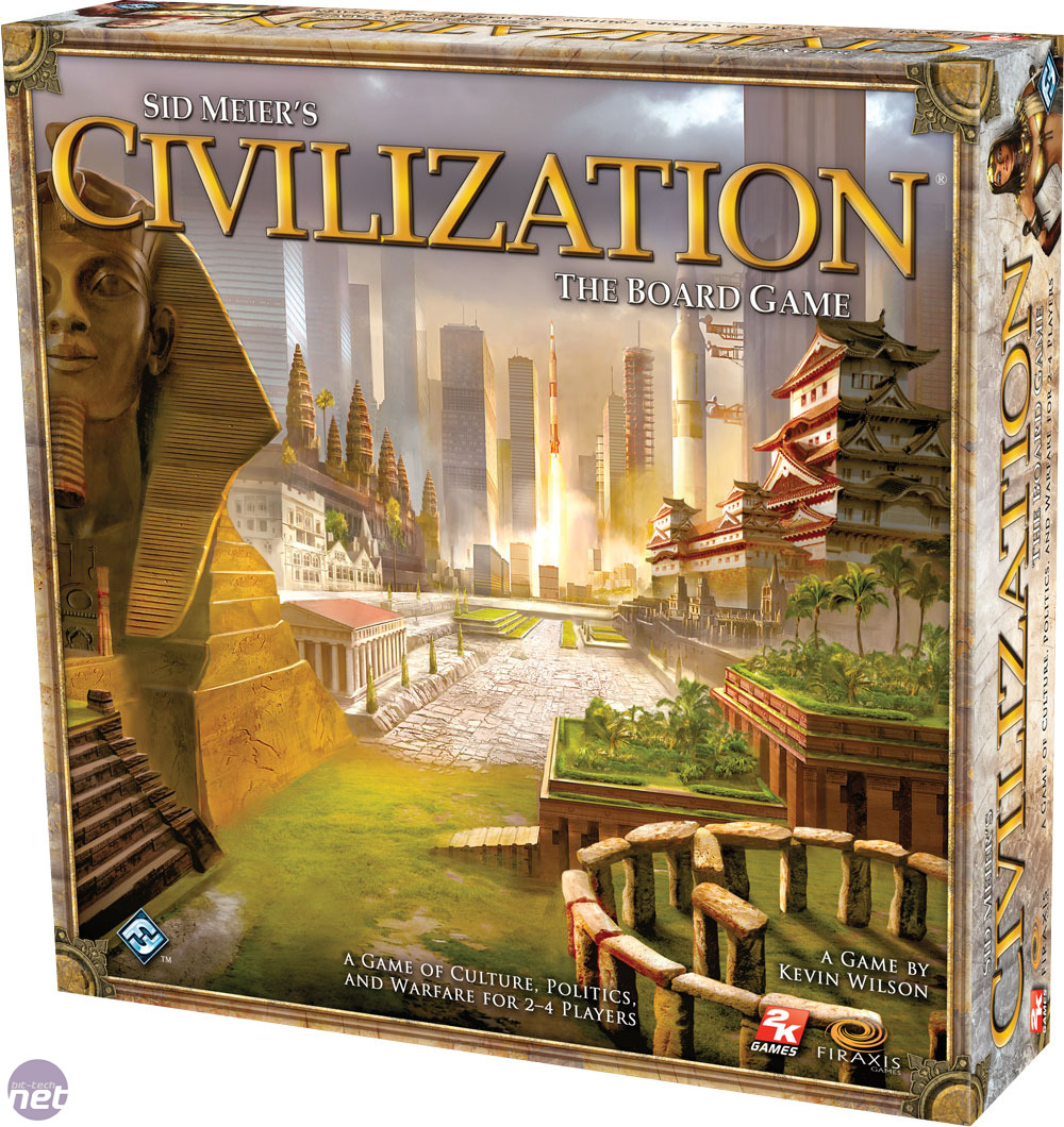 Civilization (video game)