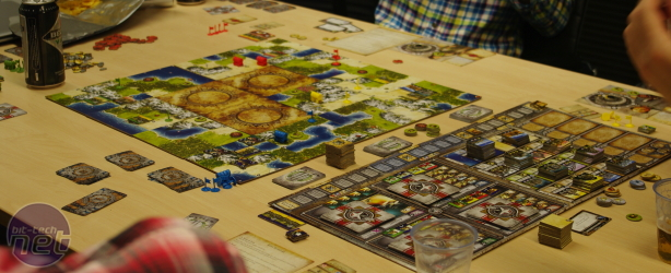Civilization Board Game Review