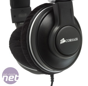 Corsair HS1A Review