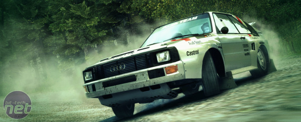 Dirt 3 Preview Dirt 3 PC Preview