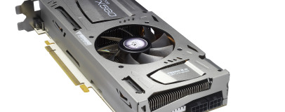 KFA² GeForce GTX 560 Ti 1GB LTD OC Review