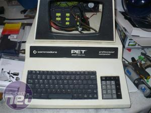Mod of the Month March 2011 Commodore P.E.T. 2011 by TheGreatSatan