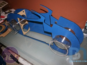 Mod of the Month March 2011 TRON Lightcycle by Boddaker