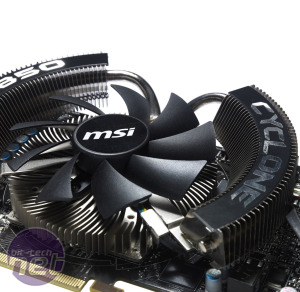 MSI R6850 Cyclone Power Edition Review MSI Radeon HD 6850 Cyclone Power 1GB Review