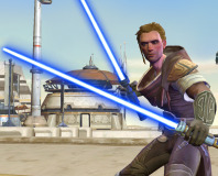 Star Wars: The Old Republic Preview