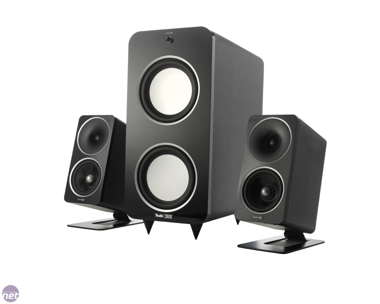 teufel stereo l test