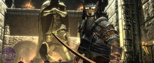 DNP 3PM *** The Elder Scrolls V: Skyrim Preview Skyrim PC Preview