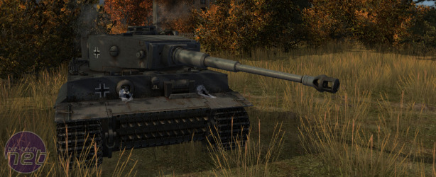 *World of Tanks Developer Interview World of Tanks Developer Interview