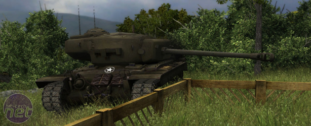 *World of Tanks Developer Interview World of Tanks Content Questions
