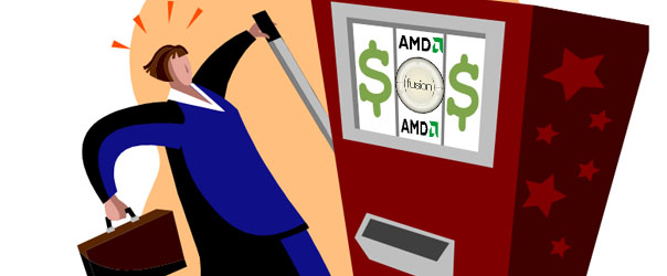 *AMD Betting Everything on OpenCL The Problem of Betting Everything on OpenCL