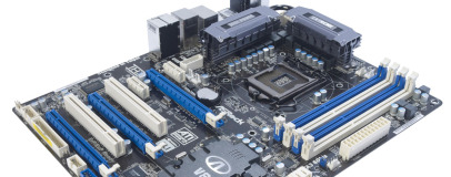 ASRock P67 Extreme4 Review