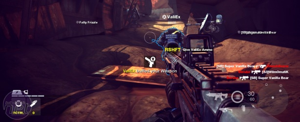 *Brink Review Brink PC Review
