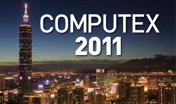 Computex 2011 News