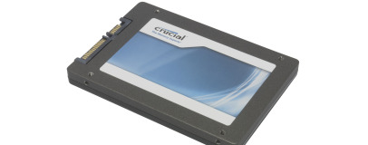 Crucial M4 256GB Review