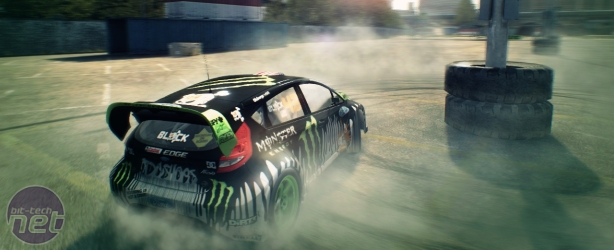 *Dirt 3 Review Dirt 3 Xbox 360 Review
