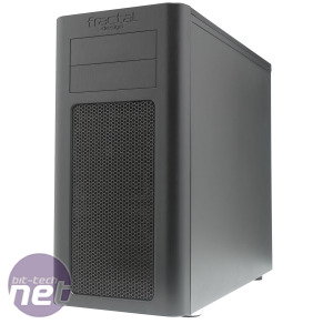 *Fractal Design Arc Review Fractal Design Arc Review