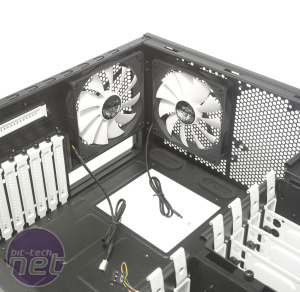 *Fractal Design Arc Review Fractal Design Arc Interior